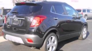2015 Buick Encore Fishers IN 46038 B5255