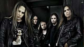Children of Bodom - Blooddrunk - Drums Only - High Quality