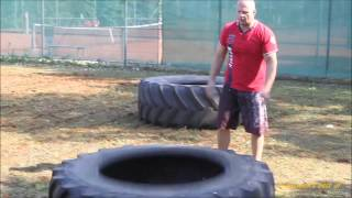 Fedor Emelianenko training compilation
