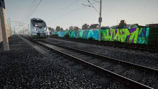 VideoImage1 Train Sim World®: Rapid Transit