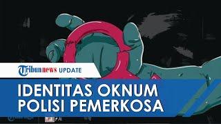 Terungkap Identitas Oknum Polisi Pelaku Perkosa Remaja di Dalam Polsek, Berpangkat Briptu