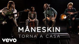 Måneskin   Torna A Casa (Live) | Vevo Official Performance