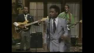 AL GREEN-EVERYTHING GONNA BE ALRIGHT