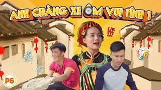 Lao Đao Vì Lô Đề | Anh Chàng Xe Ôm Vui Tính 7 | Hài Tết 2020 | Phim Tình Cảm Hài Hước Gãy TV