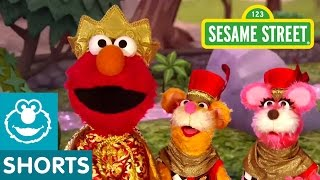 Sesame Street: Elmo the Musical Prince