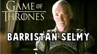 Barristan Selmy History (COMPLETE)