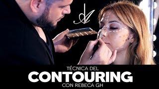 Contouring | Técnica De Maquillaje Correctivo Paso A Paso