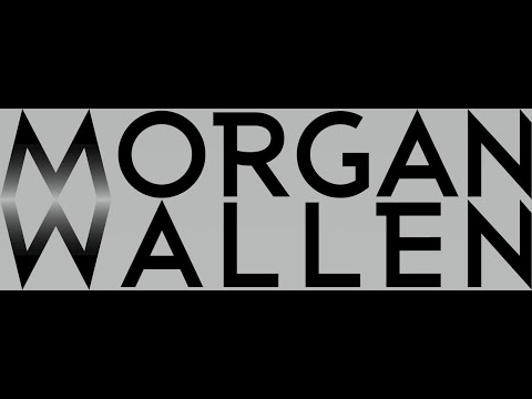 Morgan Wallen - Up Down - The Ranch - Ft. Myers - 11-18-2017