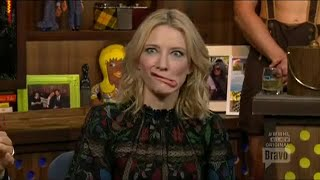 Cate Blanchett Naughty Moments