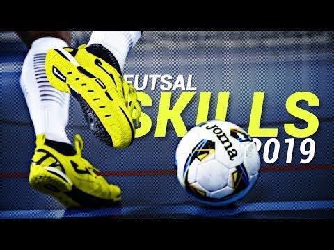 Most Humiliating Skills & Goals 2019 ● Futsal #10