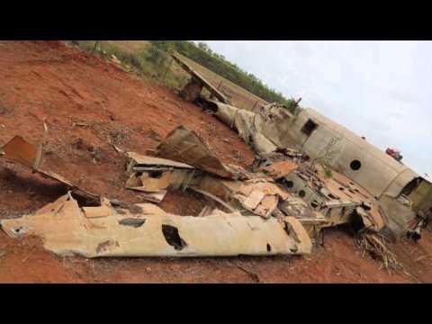 Milingimbi Planes History