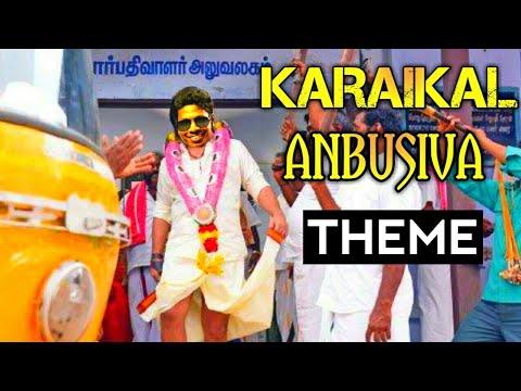 Karaikal Anbu siva Theme   AAA   Madurai Michael Spoof   Tamil Trolls