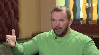 Секреты северных силачей раскрывает Андрей Родичев