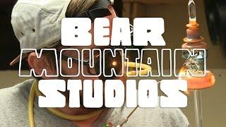 Bear Mountian Studios Tour // 420 Science Club