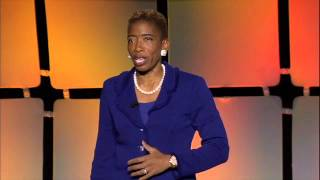 Carla Harris Gives Career Advice to Her 25 Year Old Self | Morgan Stanley