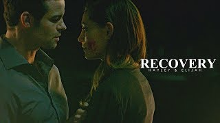 Hayley & Elijah   ''Please Forgive me'' [+4x10]