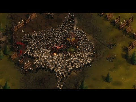 They Are Billions: Quick Look