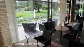 preview picture of video 'At the Park Hotel **** Baden bei Wien'