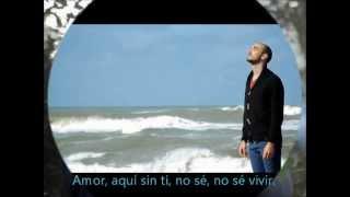Abel Pintos El Mar (Letra)