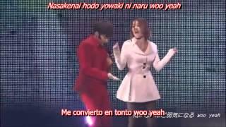 2PM Stay with me [Sub Español - Romanización (6BD)]