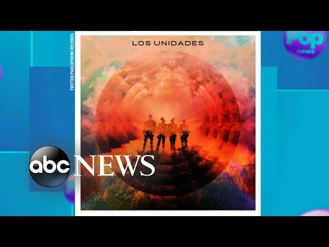 Is Los Unidades Coldplay's New Band Name?