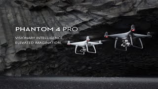 DJI – Introducing Phantom 4 Pro || Detailed Review || Drone Shots