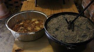 peach cobbler recipe cake mix dutch oven