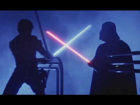 Top 10 Sci-Fi Movie Duels