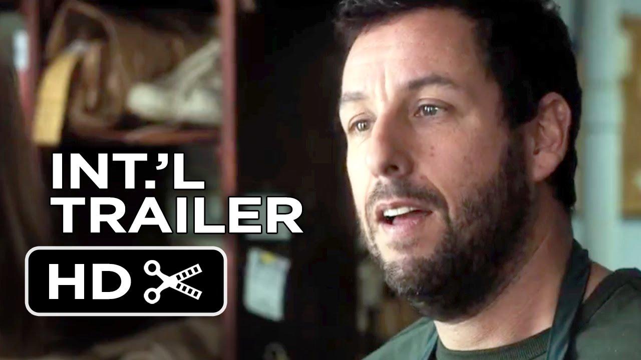 Trailer för The Cobbler