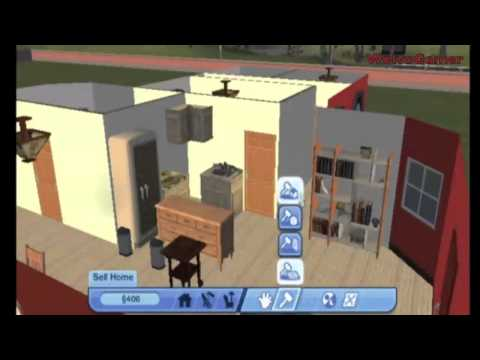 sims house designs pc