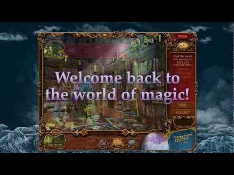 Video of Magician's Handbook 2