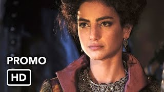 Still Star-Crossed | 1.05 - Promo