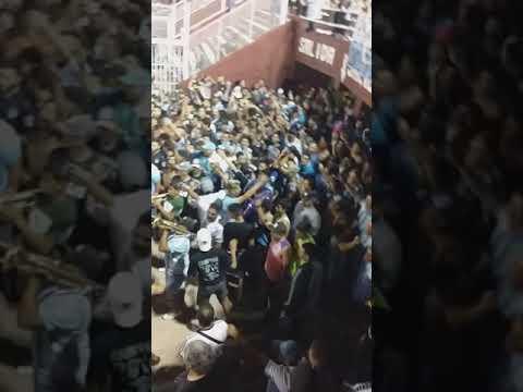 """Entrada la guardia imperial(racing vs Lanús) 2019"" Barra: La Guardia Imperial • Club: Racing Club • País: Argentina"