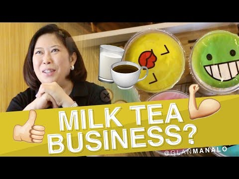 , title : 'PLANNING TO HAVE A MILK TEA BUSINESS???: VLOG 009  | Glan Manalo | Philippines