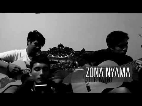 OST. Filosofi Kopi 2: Ben & Jody - Fourtwnty - Zona Nyaman (Cover)