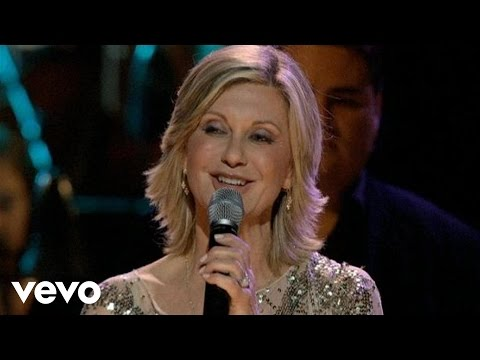 Olivia Newton-John - I Honestly Love You