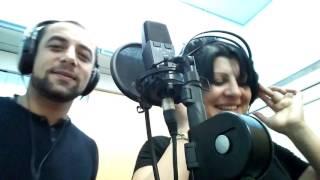 FANDURA DA NATIA KOBAXIDZE- JELEM - ფანდურა და ნათია კობახიძე- ჯელემ