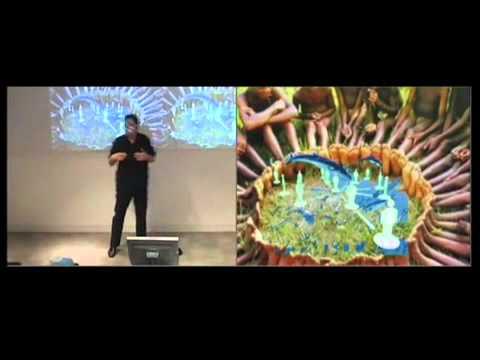 Futurist Gerd Leonhard: The Future of Media, Advertising and Communications