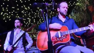 Yearning/Ahead by a Century - The Trews live @ John Street Pub