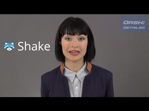 ShakePay Launches Dash Debit Card: Q&A w/ Founder Jean Amiouny