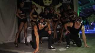 RnB Exclusive - BalmasQ - artistic dance performance, Rovinj (Croatia)