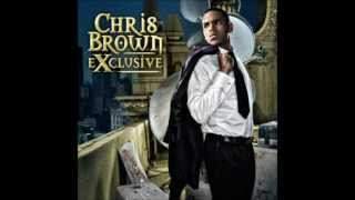 Chris Brown - Heart Ain't a Brain