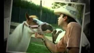 Horseman   George Mc Anthony