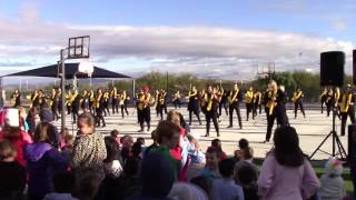 Lets end the week dancing for schoolchoice Enjoy this National School Choice