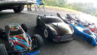 Rc Drag Racing 132ft Testing And Tuning
