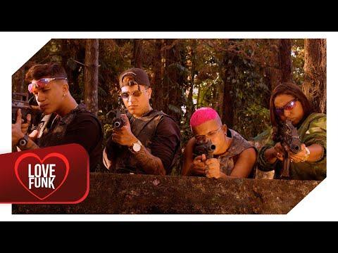 Alê Oliveira, MC Danny, Matias e Pop na Batida - Rajada (Love Funk)