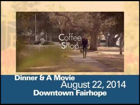 Coffee Shop Premiere