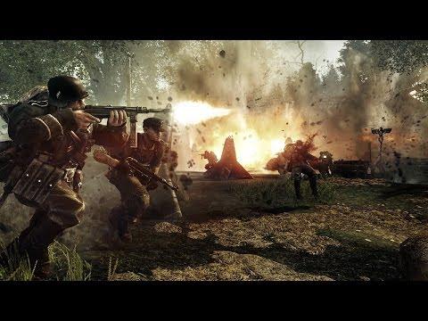 Trailer de Enemy Front