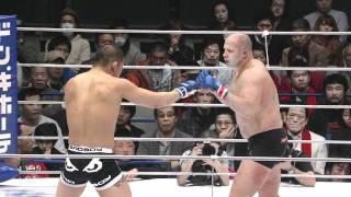 Фёдор Емельяненко vs Сатоши Ишии HD 31.12.2011