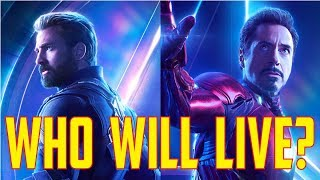 CinemaWins | Avengers 4: Theory So Good It's Probably A Spoiler
